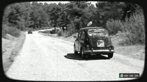 Ruta por la sierra madrileña en un 600