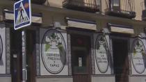 Los hosteleros madrileños temen no poder sobrevivir a  nuevas  restricciones contra la Covid-19