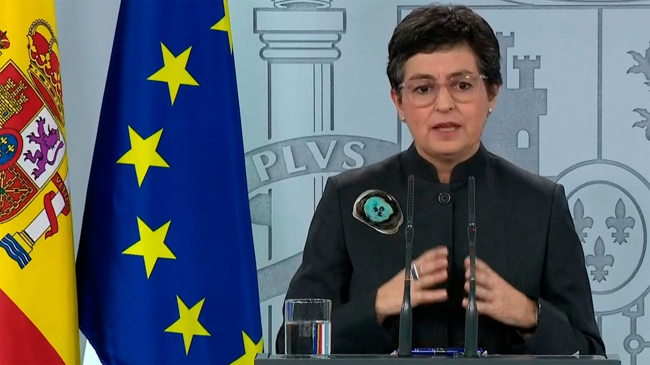 El Gobierno negocia con Reino Unido para excluir a las islas de la cuarentena