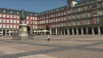 Ni turistas ni guías turísticos, el coronavirus golpea el principal motor económico de Madrid