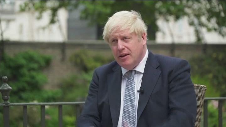 El Gobierno británico desaconseja ahora viajar a las islas Canarias y Baleares