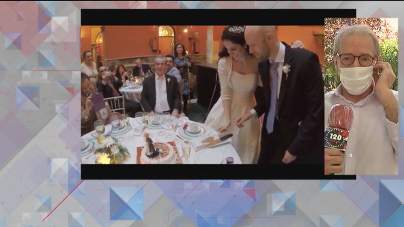 Alerta ante el riesgo de contagio en las fincas ilegales que celebran bodas
