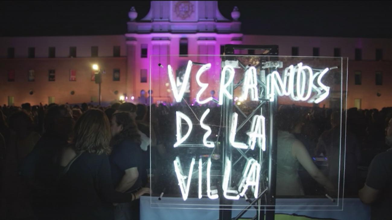 Los Veranos de la Villa, el programa cultural más importante de los veranos de Madrid