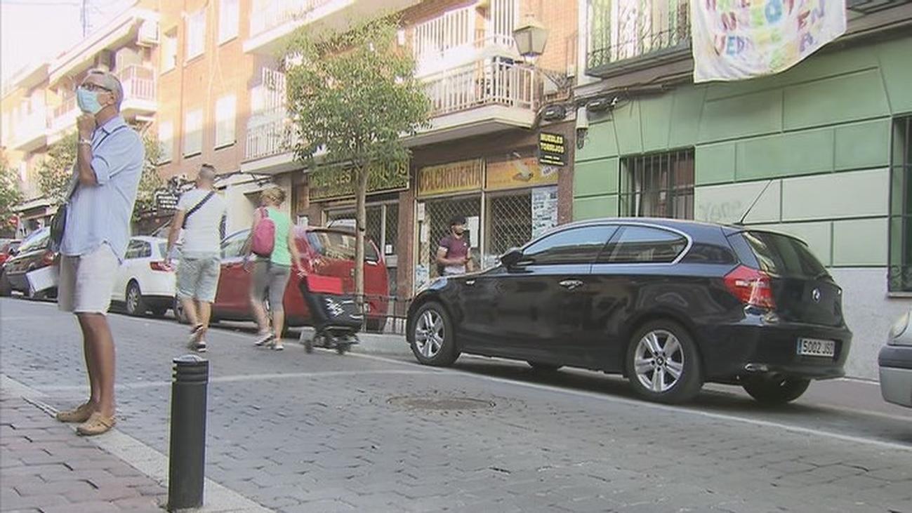 34 ancianos se quedan sin residencia en Villa de Vallecas a partir del 30 de septiembre