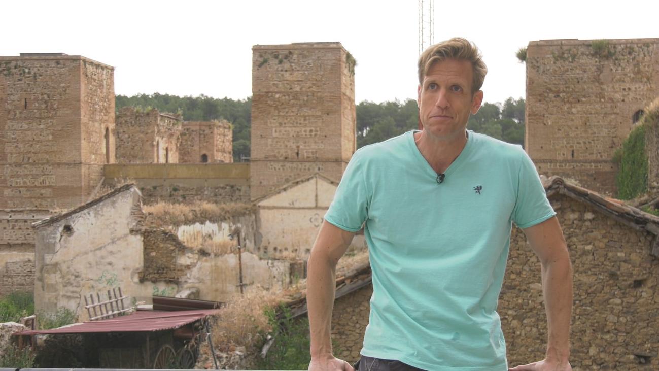 Las curiosidades de la muralla de Buitrago del Lozoya