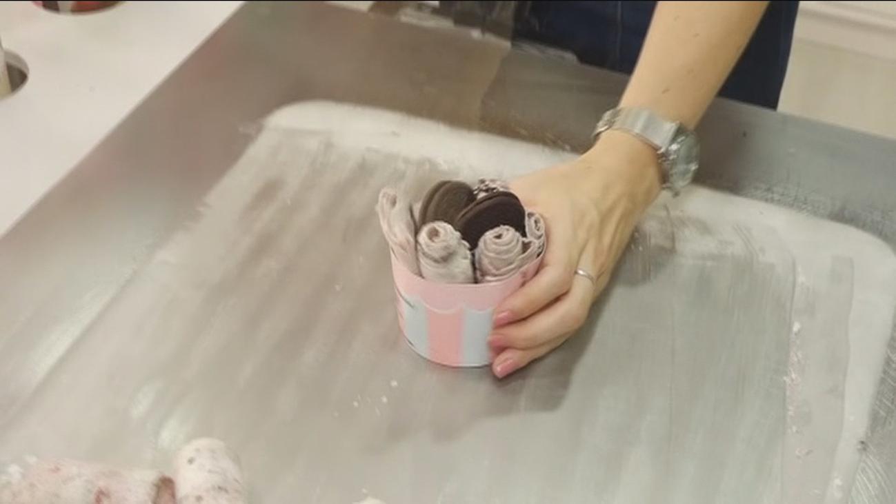 Abre la primera heladería IceCoBar en Malasaña