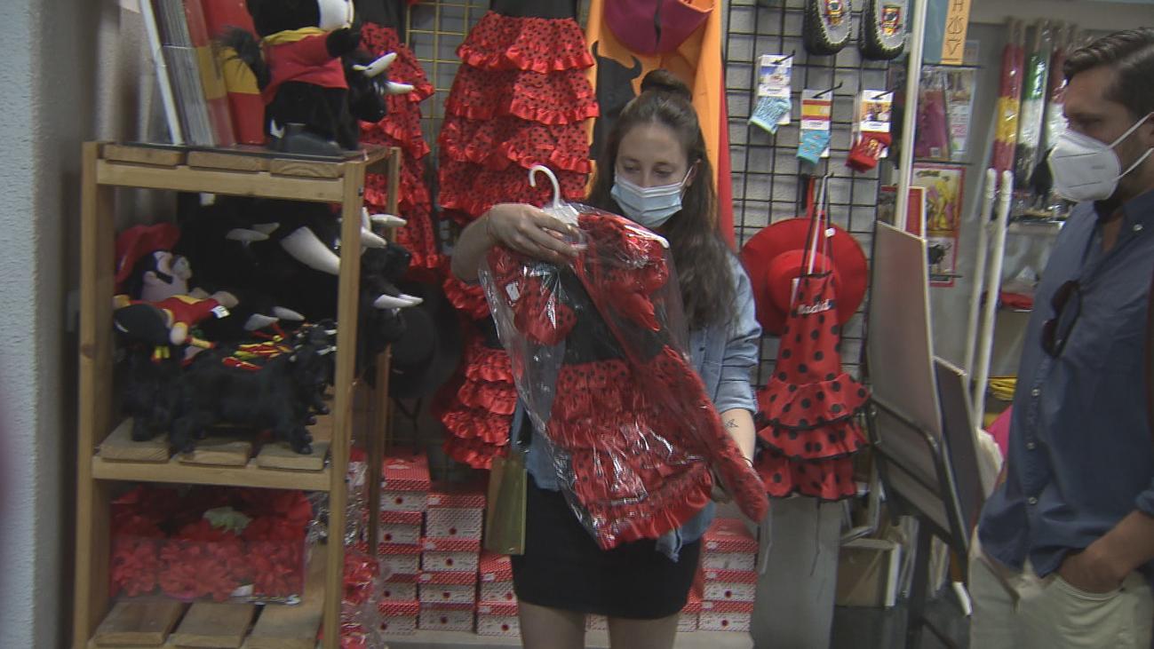 La suspensión de la temporada taurina deja en jaque muchos negocios del barrio de Las Ventas