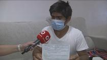 Los padres del bebé fallecido en el Hospital de Móstoles denuncian presunta negligencia médica