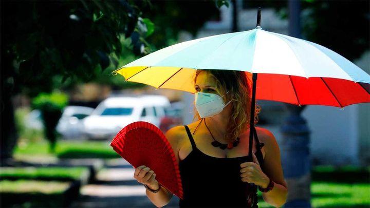 Sanidad informa de 905 nuevos contagios en las últimas 24 horas