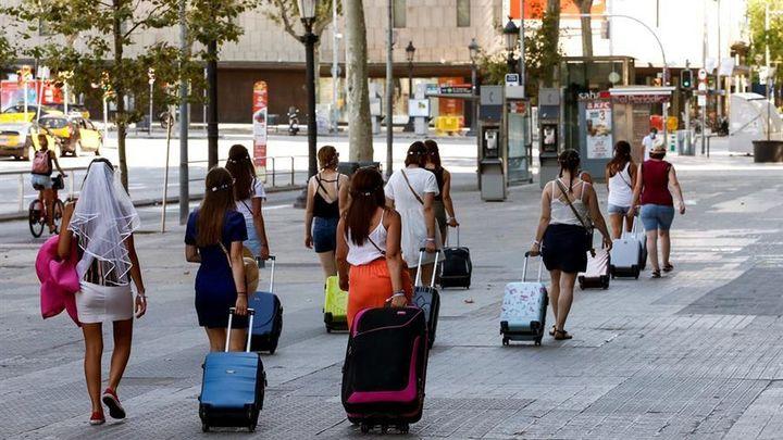 Alemania también desaconseja viajar a Aragón, Cataluña y Navarra por los rebrotes de coronavirus