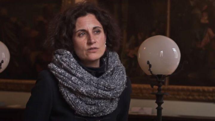 """Bárbara Cordero, directora de Hispania Nostra: """"No valoramos nuestro patrimonio"""""""