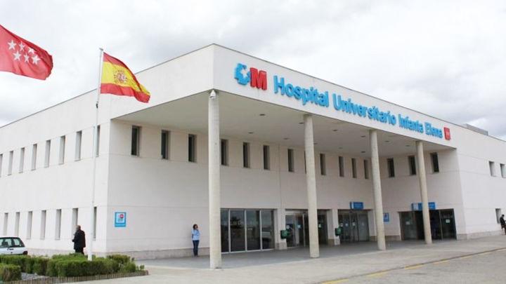 El hospital de Valdemoro retoma el servicio de rehabilitación