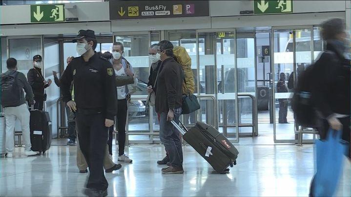 Holanda desaconseja viajar a Madrid y otras 5 provincias españolas a partir de esta noche