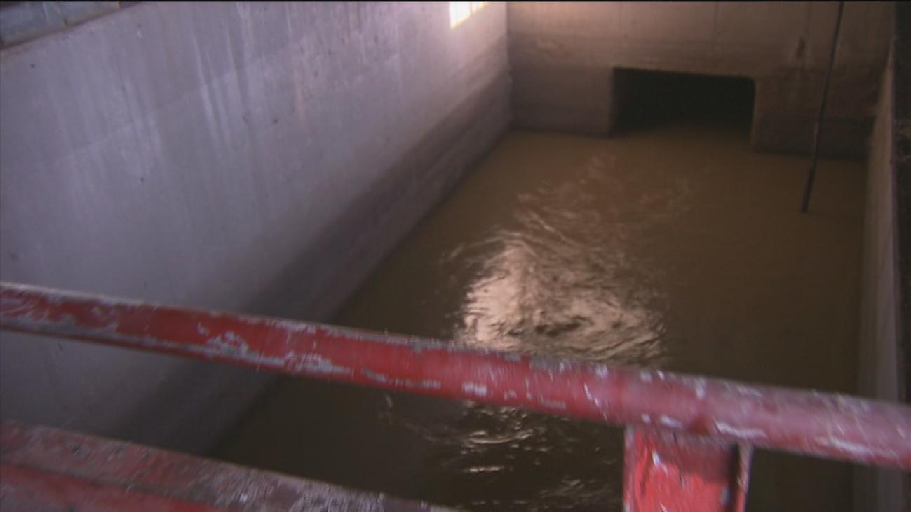 Comienza el muestreo de aguas fecales en Madrid, un sistema de alarma precoz contra la Covid 19