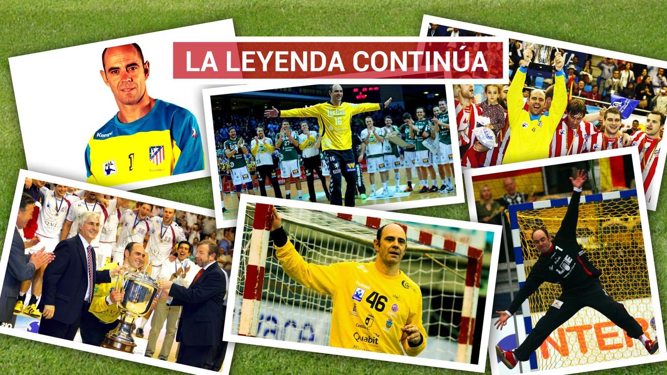 Hombrados renueva con el Guadalajara hasta los 49