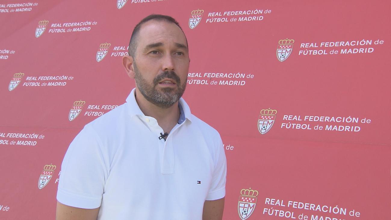 Víctor Pizarro arroja luz sobre la vuelta del fútbol europeo
