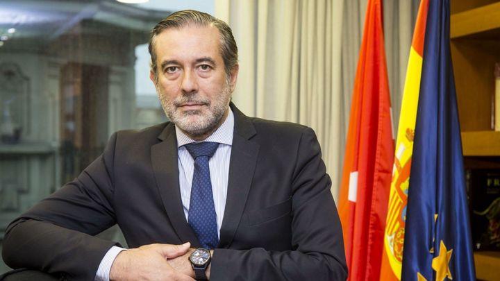 """Enrique López: """"Un segundo confinamiento sería dramático"""""""
