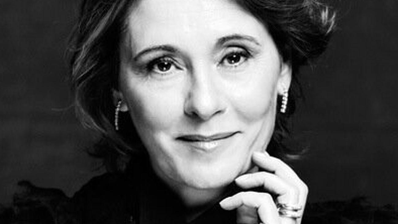 Entrevista a la soprano María Bayo