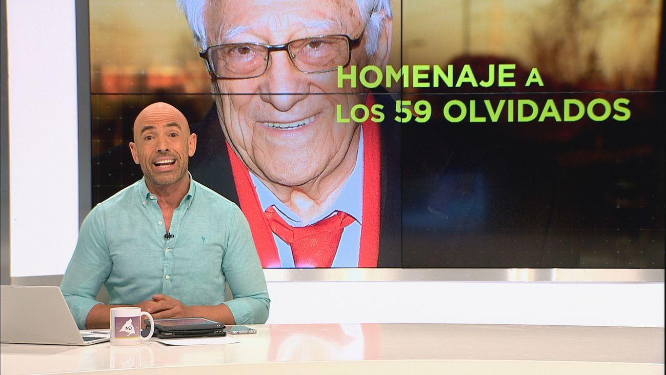 Madrid Directo 28.07.2020