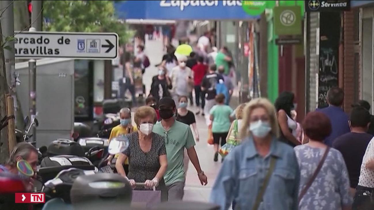 El Gobierno dice que la reactivación marcará la próxima EPA tras perderse un millón de empleos