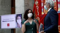 """Madrid y su plan antiCovid: """"La clave es no confinarnos nuevamente"""""""