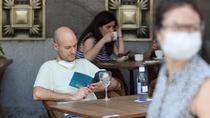 La multa en Madrid por no llevar mascarilla asciende a 100 euros