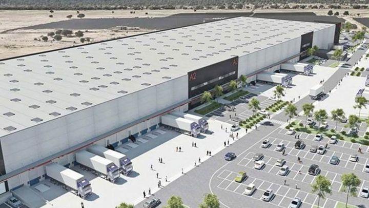 Getafe aprueba el plan urbanístico de un nuevo parque logístico que creará unos 500 empleos