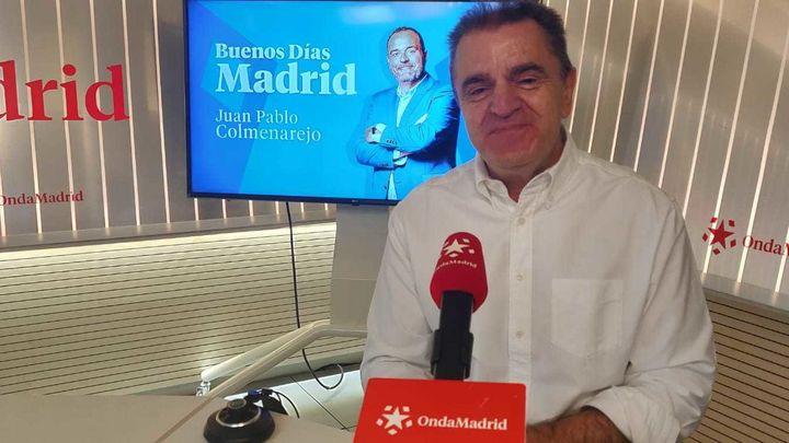 """Franco: """"No será necesario retomar el mando único si se actúa con rastreadores y en la Atención Primaria"""""""