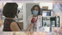 Los robots Covid evitan la saturación en los hospitales con el análisis de 1.000 pruebas PCR al día