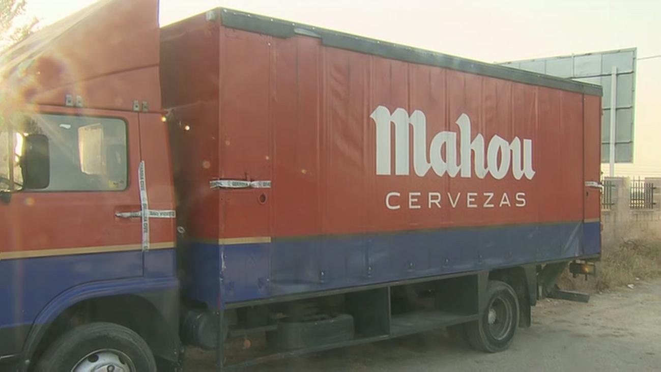 La Guardia Civil analiza un coche que pudo estar implicado en los atropellos de El Álamo