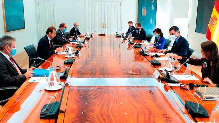 El Gobierno anuncia un acuerdo con Airbus para rescatar a la industria aeroespacial