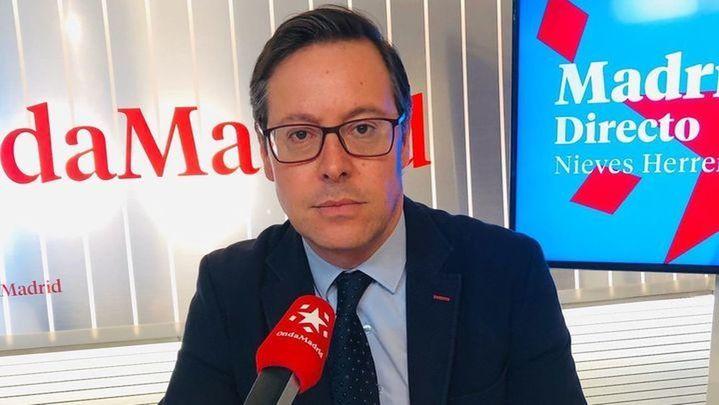 """Serrano acusa al Gobierno de  """"mentir y perjudicar gravemente a Madrid por razones políticas"""""""