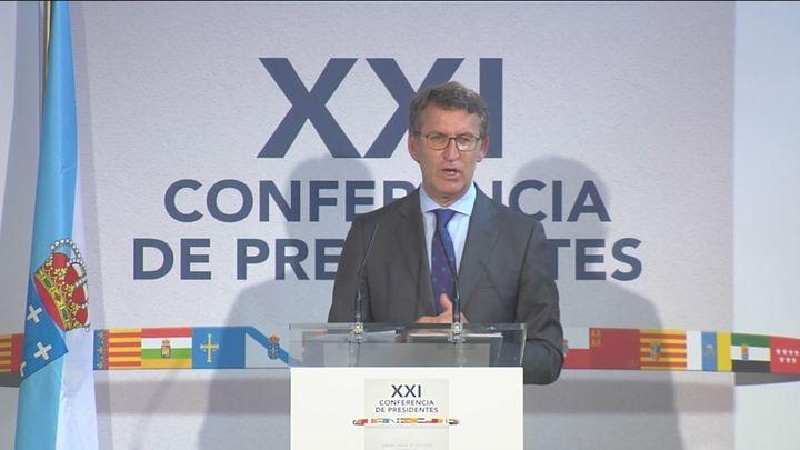 Feijóo envía a Sánchez su propuesta para modificar la Ley de Salud Pública  que evite casos como el del TSJM