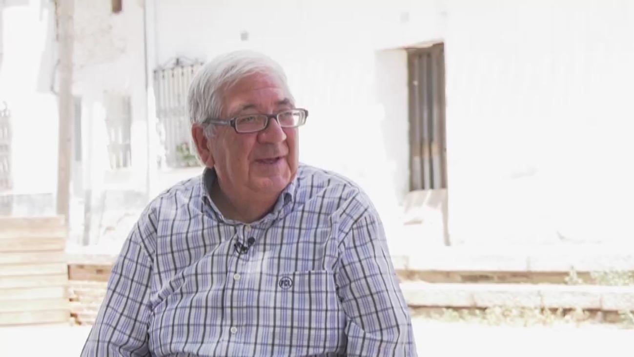 La historia del último alguacil de Talamanca de Jarama
