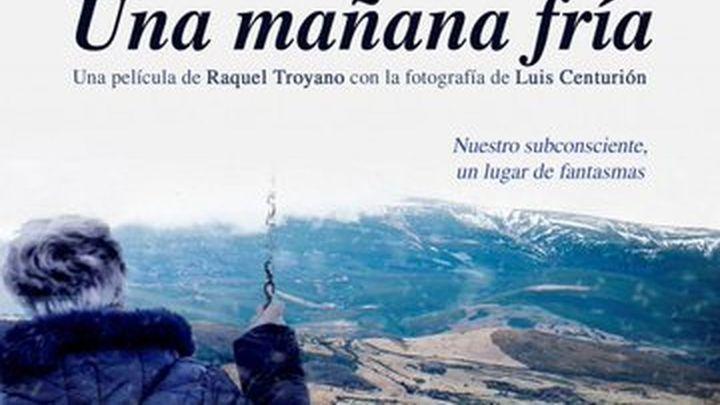 Entrevista a Raquel Troyano, Directora de Cine