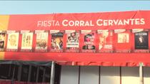 El Corral Cervantes, único festival de teatro clásico de la capital, en Arganzuela