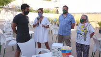 Vuelve el cine de verano al Parque de la Bombilla