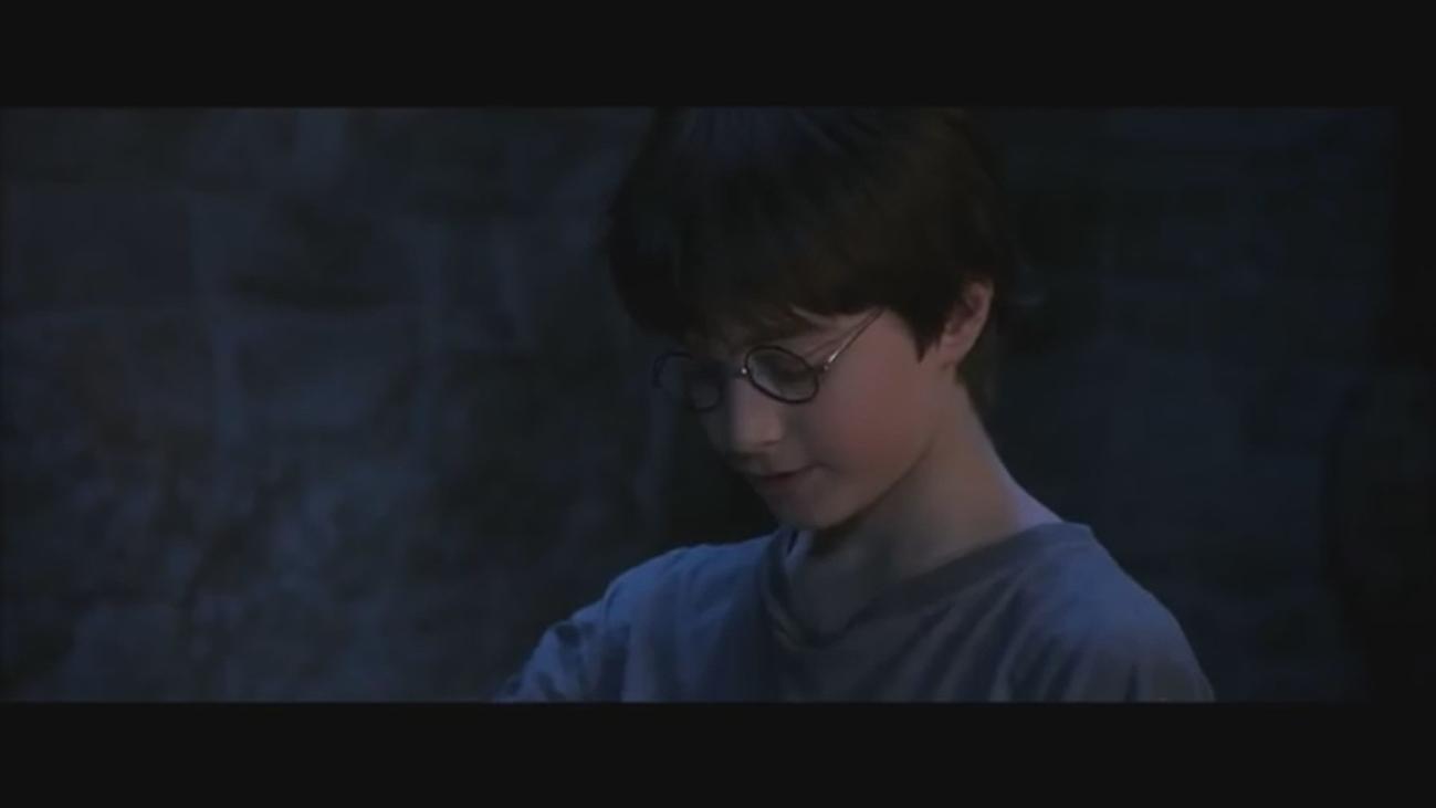 Harry Potter, el mago más conocido de Hogwarts, cumple  40 años