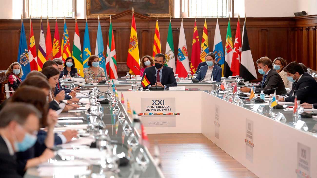 El Gobierno niega eltrato discriminatorio a las Comunidades por el acuerdo con el País Vasco