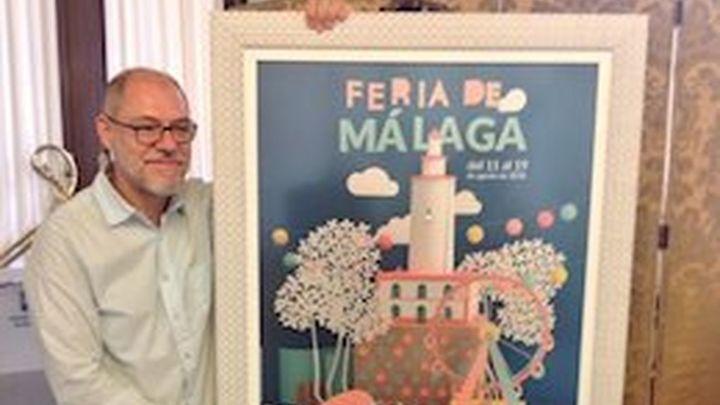 Fallece el escritor malagueño  Pablo Aranda a los 52 años