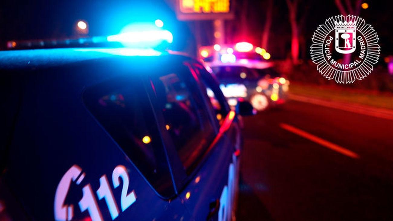 Detenido por abusar sexualmente de una joven en una fiesta en edificio okupado en Latina