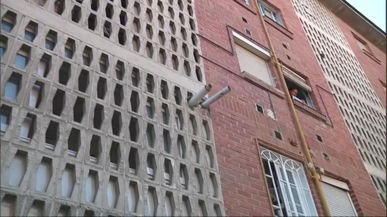 Herida de gravedad por un disparo en el pie derecho en Torrejón de Ardoz
