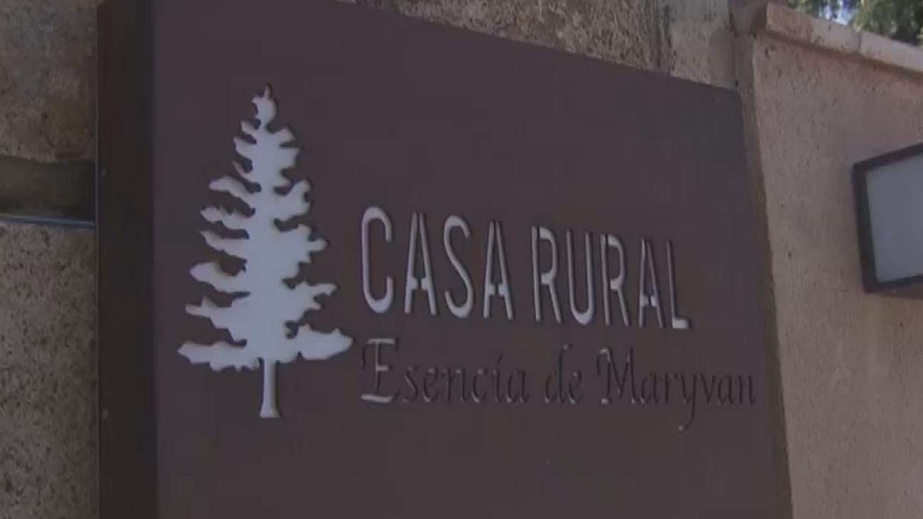 Cámpines y casas rurales, la elección preferida por los madrileños este verano