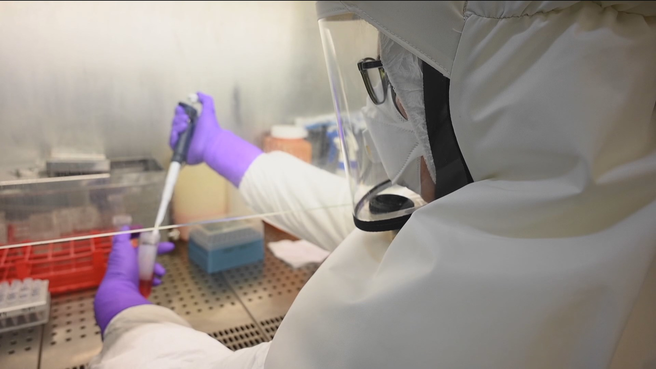 España tendrá una vacuna propia frente al Covid-19 a finales de 2021