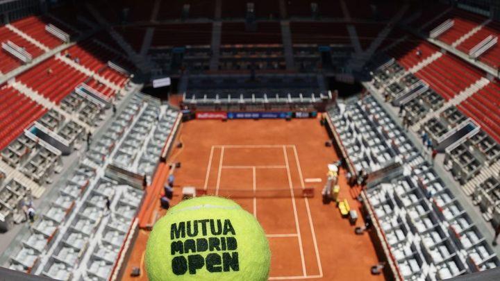 Últimos días para optar a 500 puestos de trabajo en el torneo Mutua Madrid Open 2021