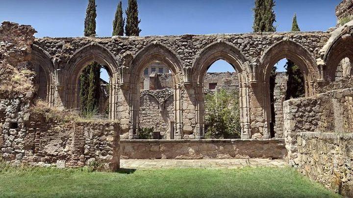 Hoyo de Manzanares amplía las  visitas teatralizadas en su yacimiento arqueológico