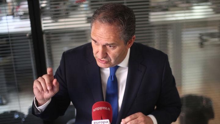 """José Cepeda: """"El Gobierno de Madrid está ausente en la toma de decisiones estructurales"""""""