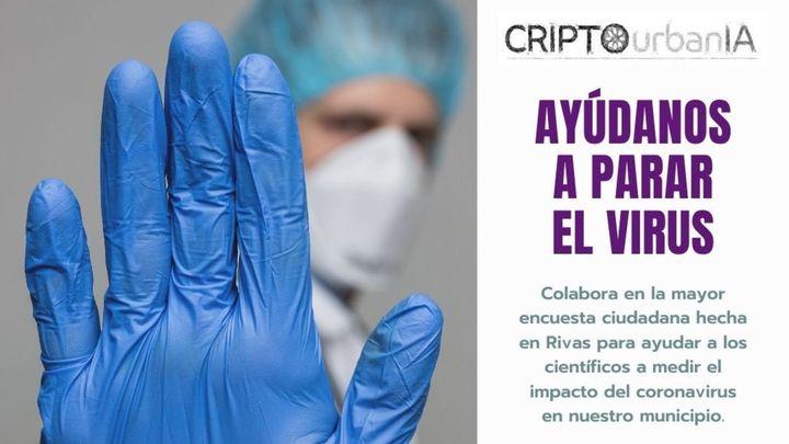 Rivas y Arganda se unen a un proyecto que mide la incidencia del coronavirus