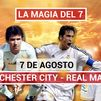 """Hazard elige """"la volea de Zidane"""" como su gol soñado"""