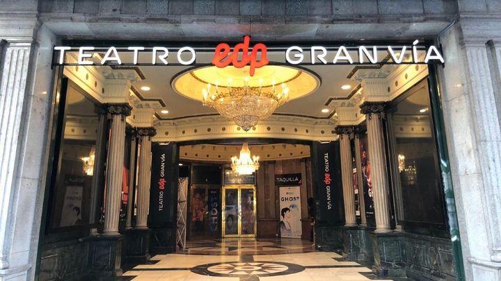 Reabre sus puertas el primer teatro de la Gran Vía